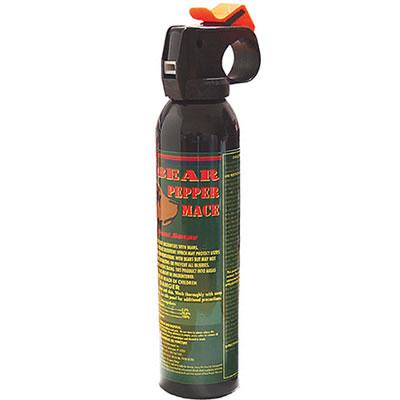 Mace bear spray - Pepper sprinkler ...