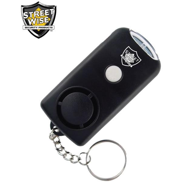 d1b3644c876187 Panic Alarm Keychain - Instantly Alert Anyone Around You | TBOTECH