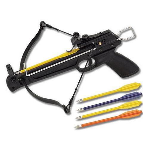 Pistol Crossbow - 80lb