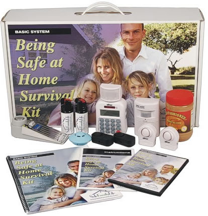 Home Safety Kit