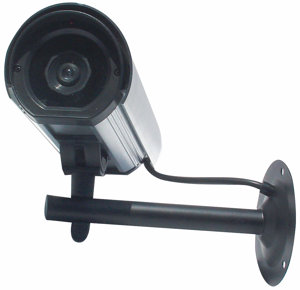 Fake Surveillance Camera