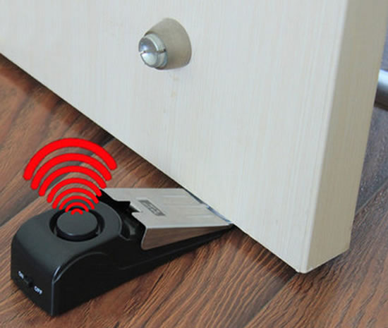 Door Alarm Wedge