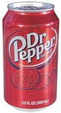 Dr Pepper Can Hidden Safe