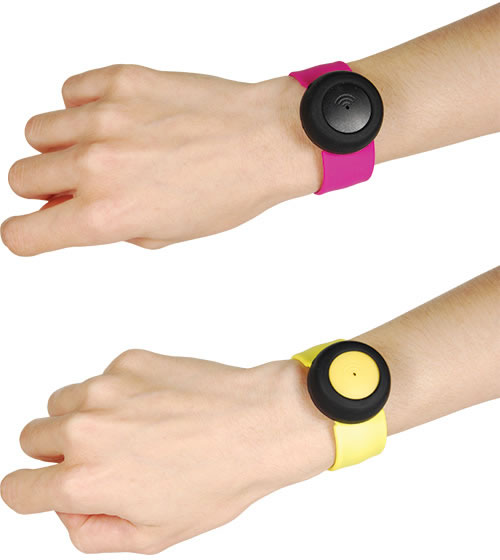 Boys or Girls Electronic Wrist Monitor