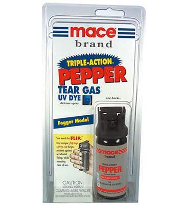Fogger Spray