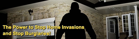 Home Protection - Stop Home Invasion