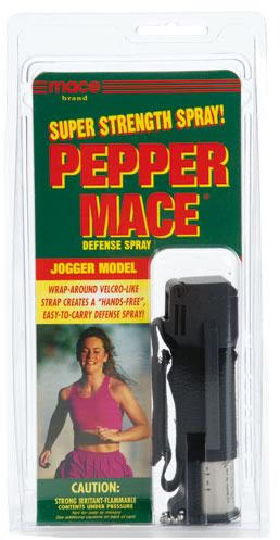 Mace Jogger Spray