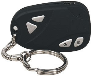 Keychain Video Camera
