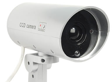 Motion Activated Dummy Camera