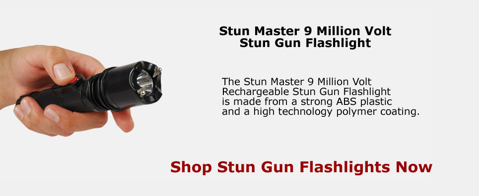 Shop Stun Gun Flashlights