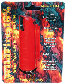 WildFire Pepperspray