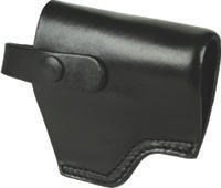 Leather Hard Case Holster