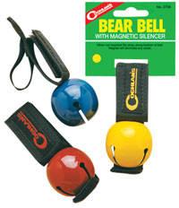 Commercial Bear Bells