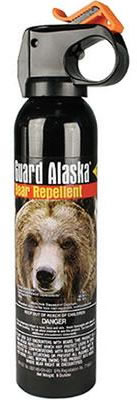 bear repellent