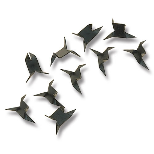 Set of 10 Caltrops