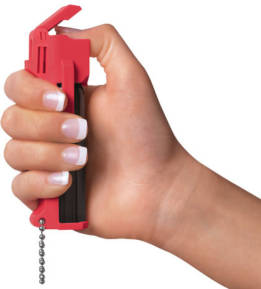Carry Pepper Spray
