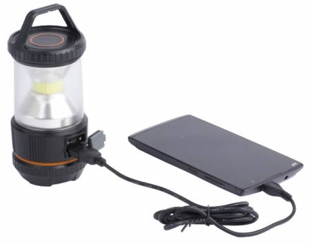 Lantern Charges other Devices