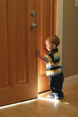Door Window Alarm Stop Your Teenager From Sneaking Out