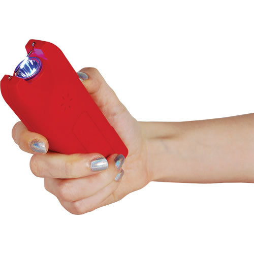 Are Stun Guns Legal in NY - Find Out Right Now | TBOTECH