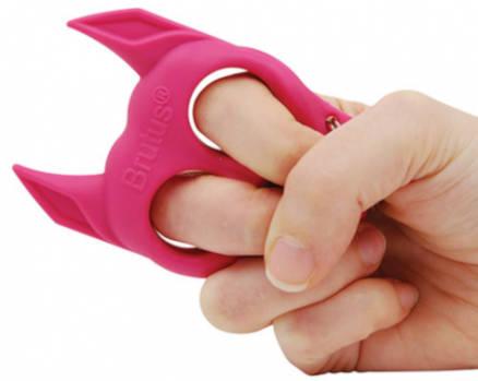 Discreet Keychain Knife