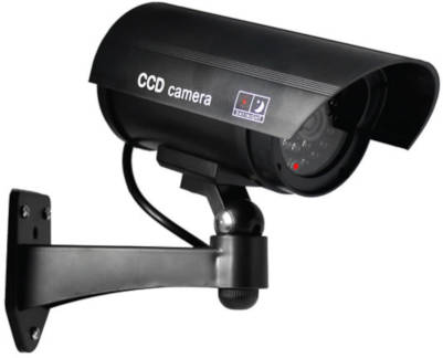 Dummy Camera with LEDs