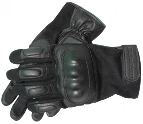 Hard Knuckle Combat Gloves for Punching
