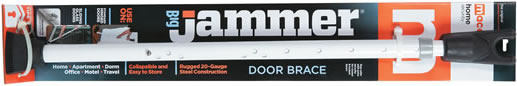 Door Brace for Your Home