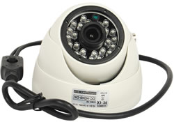 Surveillance System for Business or Home