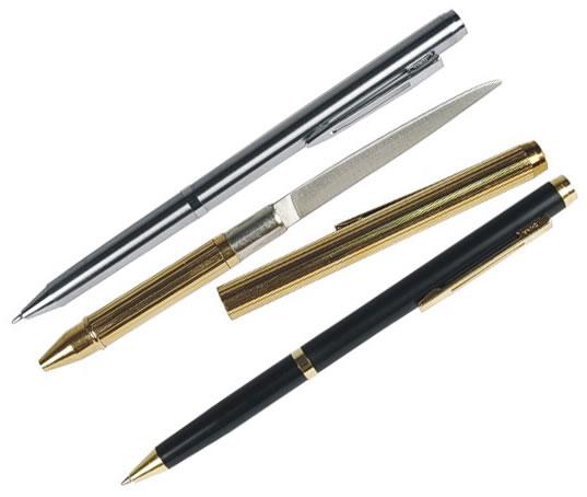 pen knives