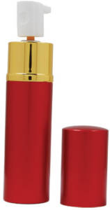 Tube of Lipstick Pepper Spray