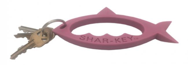Shar Key Self Defense Keychain