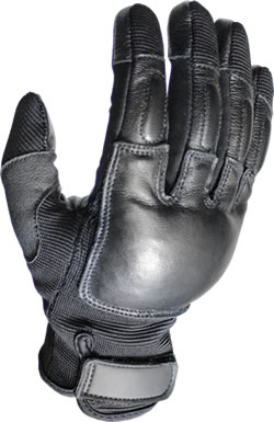 Police SAP Gloves
