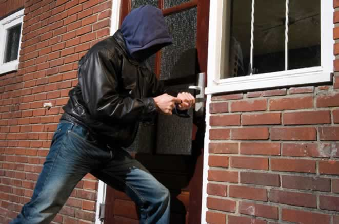 Prevent Break Ins
