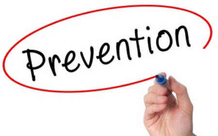 Prevention as a defense