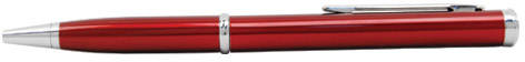 Red Ink Pen Knife