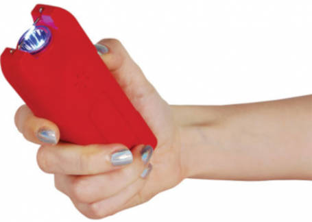 Stun Guns and the Law in Florida