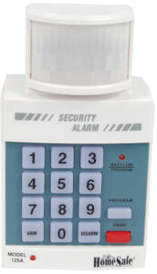Home Security System Component