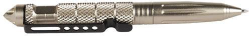 Silver Tactical Self Defense Pen