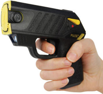 Realtor Self Defense Taser