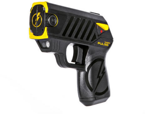 New York Taser